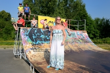 AGang24 Freestyle Contest - Rumburk - 19.6.2013
