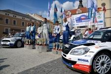 40. Rally Bohemia - Mladá Boleslav - 12.7.2013