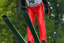 Skoky na lyžích - Spitzkunnersdorf - 30.8. - 1.9.2013