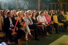 MČR - kros - Benefice - Rumburk - chata Dymník - 20.3.2015