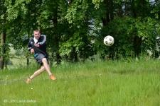 Fotbalgolf MČR - Dymník - 29.5.-31.5.2015