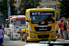 Czech Truck Prix 2016 - Autodrom Most