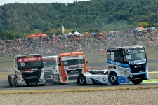 Czech Truck Prix 2016 - Autodrom Most