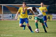 FK Varksdorf - FK Olympia a.s. 2:1 (1:1) - Kotlina Varnsdorf - 8.4.2018