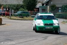 XVII. Rallye Železné hory - Chrudim - 28.7.2018