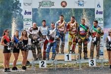 MMČR dvojic - Liberec - 4.8.2018