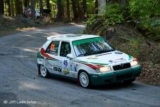 18.Rallye Hořovice 2018 - Hořovice 27.-28.4.2018