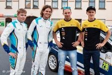 XXXVIII. Rally Pačejov - Horažďovice 28. - 29.7.2017