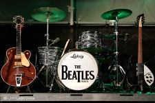 The Beatles - revival - DK Rumburk - 12.8.2017