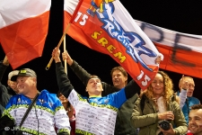 FIM Speedway U-21 World Championship Final - 3- Pardubice - 29.9.2017