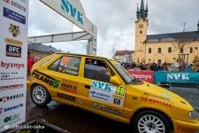38. SVK Rally Příbram - Příbram - 7.- 8.října.2017