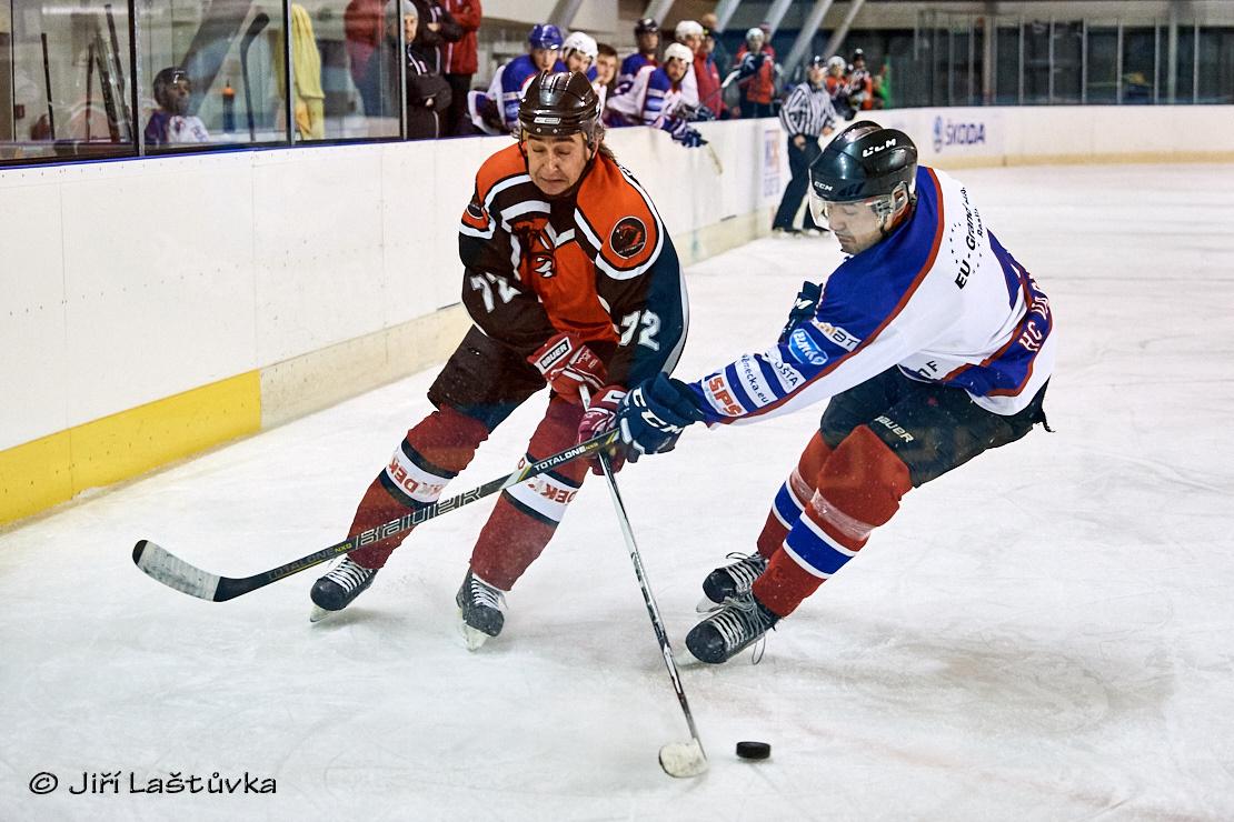 HC TS Varnsdorf - HC Česká Lípa 3:4 (1:0,2:3,0:1) - Foto ...