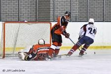 HC Česká Lípa - HC Slavoj Liberec 1:5 (0:1,0:4,1:0) - ZS Česká Lípa - 21.10.2018