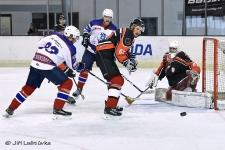 HC TS Varnsdorf – HC Česká Lípa 7:2 (3:1,2:0,2:1) - ZS Varnsdorf - 27.10.2018