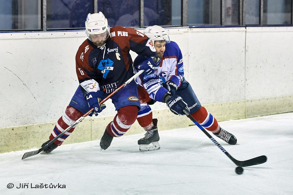 HC TS Varnsdorf – HC Slavoj Liberec 3:4 (3:1,0:0,0:3) - ZS Varnsdorf - 3.11.2018