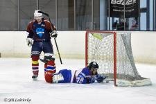 HC TS Varnsdorf - HC Slavoj Liberec  7:5 (2:3,4:2,1:0) - ZS Varnsdorf - 27.1.2019