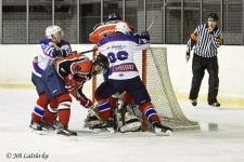 HC Česká Lípa - HC TS Varnsdorf 3:5 (2:1,0:1,1:3) - ZS Česká Lípa - 9.3.2019