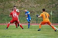 FK Varnsdorf - MFK Vítkovice 0:0 - Varnsdorf - 17.3.2019