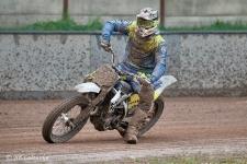 MČR 125 ccm a MČR Flat track - Liberec - 11.5.2019