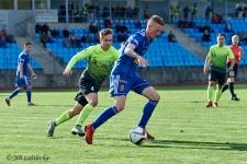 FK Varnsdorf - SK Prostějov 0:0 - Varnsdorf - 12.5.2019