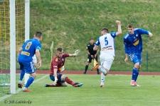 FK Varnsdorf - 1.SC Znojmo FK 7:1 (3:1) - Varnsdorf - 25.5.2019