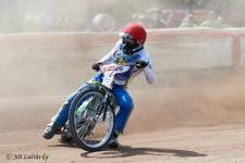 ME semifinále družstev U21 - Liberec - 1.6.2019
