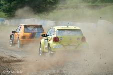 Rallycross Sosnová - Autordom - 22.- 23.6.2019