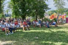 Střelnice - oslavy 155 let - Rumburk - 6.7.2019