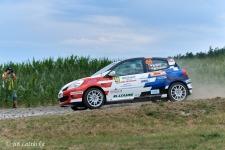 XXXX. INVELT Rally Pačejov - Horažďovice - 26. - 27.7.2019