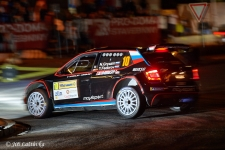 49. Barum Czech Rally - Zlín - 16. - 18.8.2019