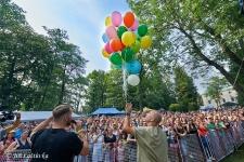 Rumburské slavnosti - Rumburk - 24.8.2019