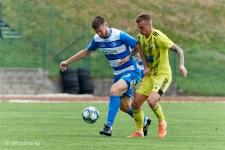 FK Varnsdorf - FK Ústí nad Labem 0:3 (0:2)