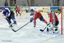 HC TS Varnsdorf – HC Frýdlant  5:6 (2:4,0:1,3:1) - ZS Varnsdorf - 23.11.2019