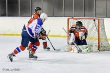 HC Česká Lípa  -  HC TS Varnsdorf  4:3 (2:1,1:2,1:0) - ZS Česká Lípa - 7.12.2019
