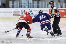 HC TS Varnsdorf – HC Frýdlant 8:3 (2:1,2:1,4:1) - ZS Varnsdorf - 7.12.2019 - dorost