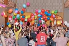 Dětský karneval - DK Střelnice Rumburk - 16.2.2020