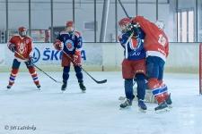 HC TS Varnsdorf – HC Letci Letňany 4:3 (2:1,1:1,0:1) SN - dorost - ZS Varnsdorf - 22.2.2020