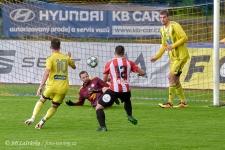 FK Varnsdorf – FK Viktoria Žižkov 0:4 (0:1) - 2.6.2020