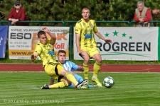 FK Varnsdorf – SK Prostějov 1:3 (1:2) - 9.6.2020