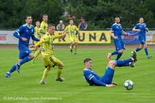 FK Varnsdorf - FC Slavoj Vyšehrad  2:2 (0:1) - 19.6.2020