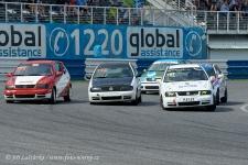 Rallycross Sosnová 2020 - Autodrom - 27.-28.6.2020