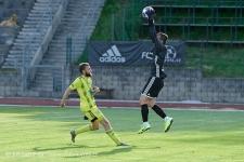FK Varnsdorf - MFK Vítkovice 3:1 (2:0) - 6.7.2020