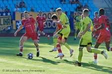 FK Varnsdorf – SK Líšeň 0:0 (0:0) - 14.7.2020