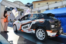 40. Bohemia Drive Rally Příbram - Příbram - 25.7.2020