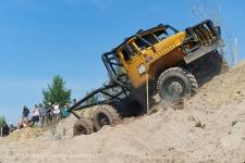 TruckTrial - Černuc - 12. - 13.9.2020