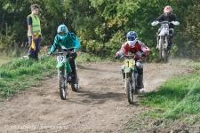 XI. Varnsdorfská padesátka 2020 - Studánka - 3.10.2020