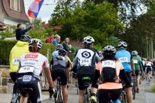 Tour de Zeleňák 2015 - Rumburk - Dymník - Šluknovský výběžek - 5.9.2015