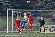 FK Varnsdorf - FC Slavoj Vyšehrad 1:0 (0:0) - 2.12.2020