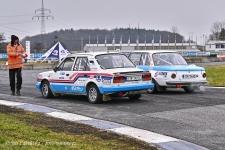 XIX. Setkání mistrů 2020 - Autodrom Sosnová - 18.- 19.12.2020