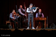 PAVEL ŠPORCL & GIPSY WAY ENSEMBLE - DK Střelnice Rumburk - 6.2.2020